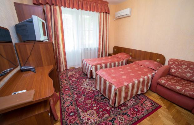 фотографии отеля Старый Город (Staryj Gorod) изображение №19