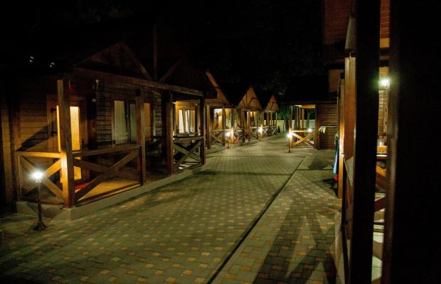 фотографии отеля Славянка (Slavyanka) изображение №43