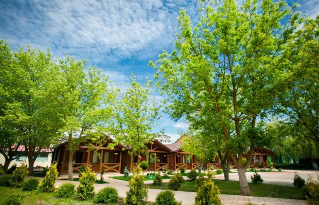 фото отеля Славянка (Slavyanka) изображение №17
