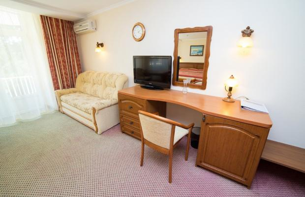 фотографии отеля Урал (Ural) изображение №43