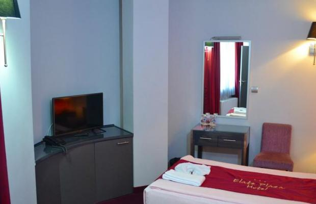 фотографии Elate Plaza Business Hotel изображение №16
