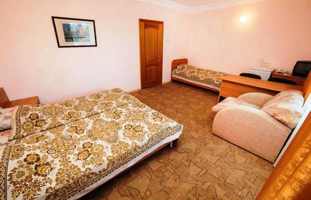фотографии отеля Шихан (Shihan) изображение №19