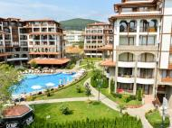 Olymp Apartcomplex, 4*