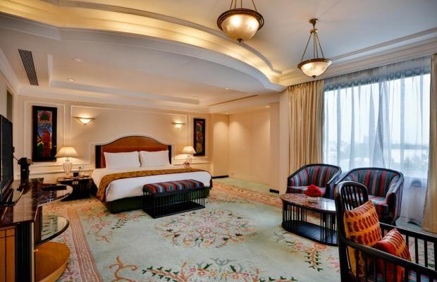 фото отеля ITC Park Sheraton изображение №29