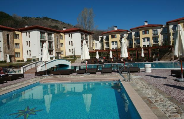 фотографии Park Hotel Pirin изображение №76