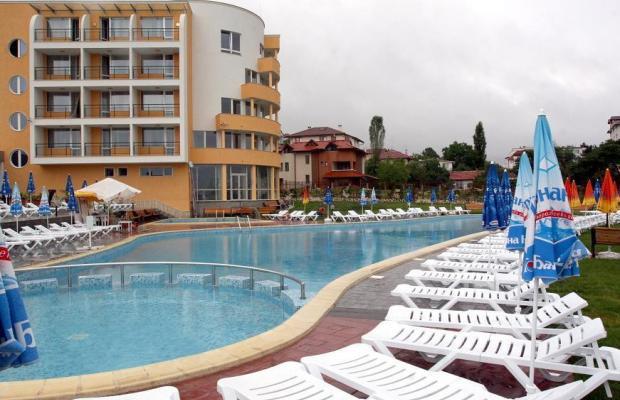 фото отеля Bankya Palace Spa Hotel изображение №1