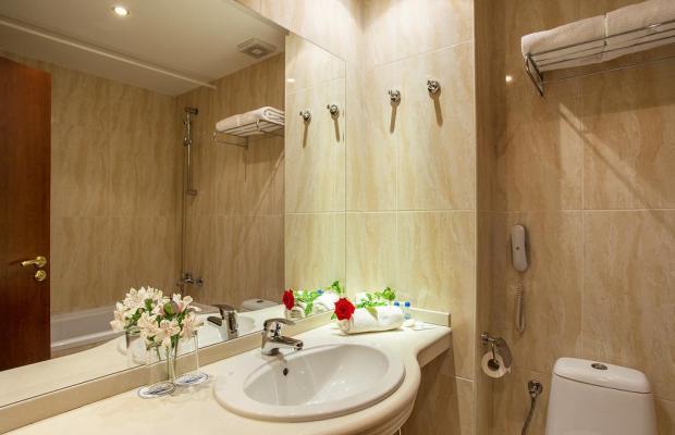 фотографии отеля Bankya Palace Spa Hotel изображение №3