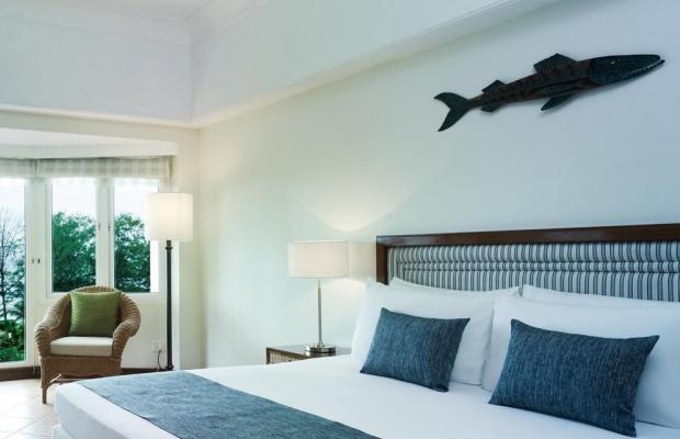 фото отеля Vivanta by Taj - Fisherman`s Cove  изображение №21