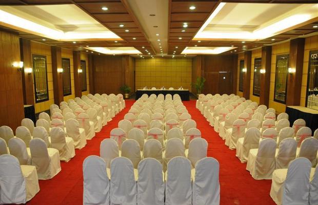 фото отеля Bangalore International изображение №21