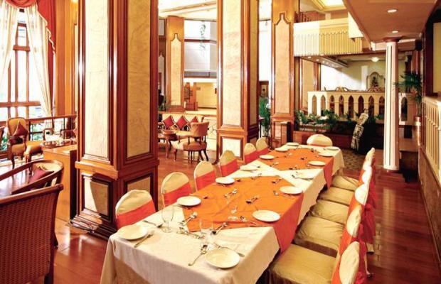 фотографии отеля The Chancery изображение №11