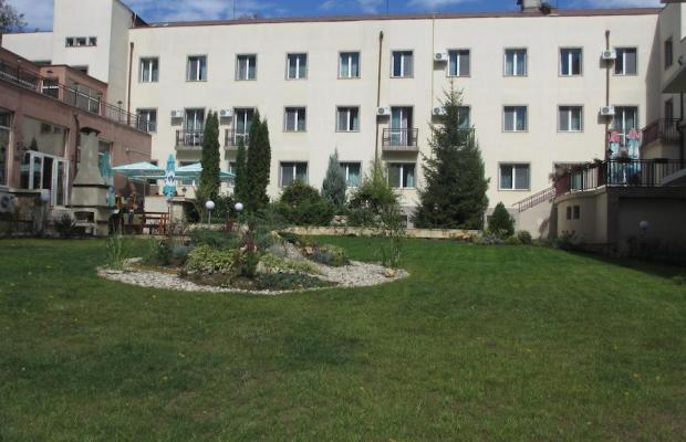 фотографии отеля Drujba Hotel изображение №7