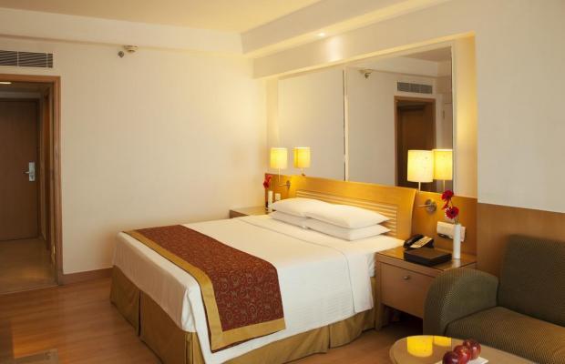 фото отеля Courtyard by Marriott Chennai изображение №17