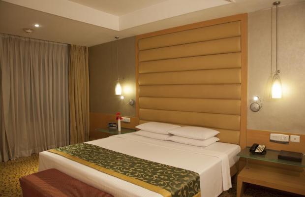 фото отеля Courtyard by Marriott Chennai изображение №9