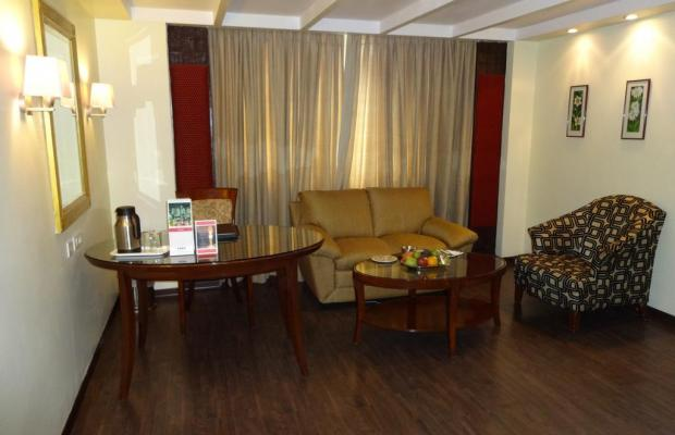 фото отеля Quality Inn Sabari изображение №21
