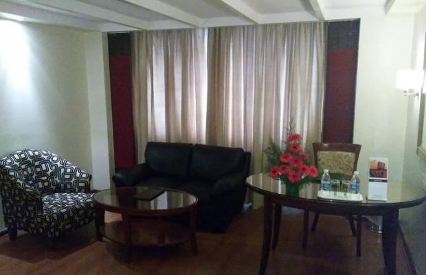 фотографии отеля Quality Inn Sabari изображение №7