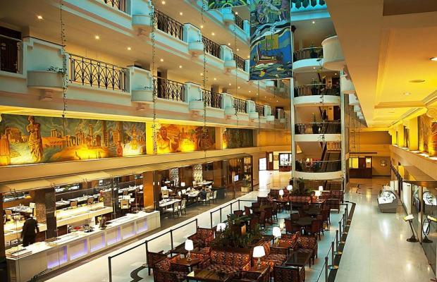 фотографии отеля Radha Regent изображение №31