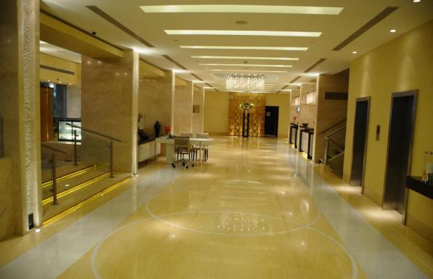 фото The Gateway Hotel Residency Road (ex. Taj Gateway) изображение №22