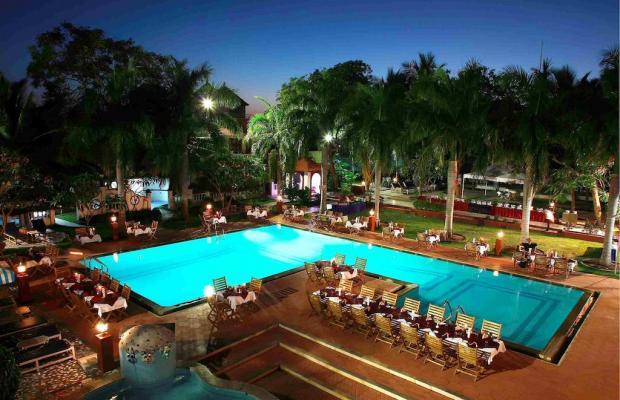 фотографии отеля Ideal Beach Resort изображение №19