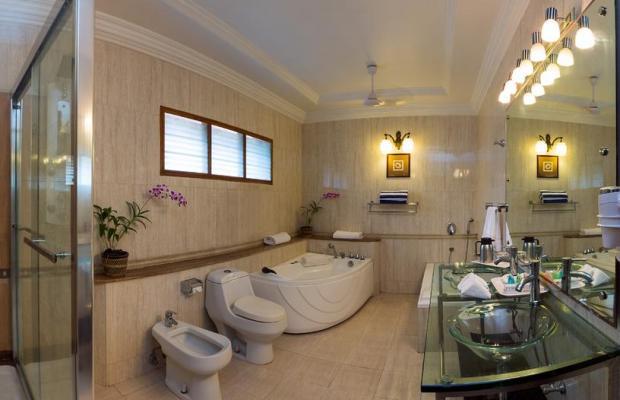 фотографии отеля Ideal Beach Resort изображение №15