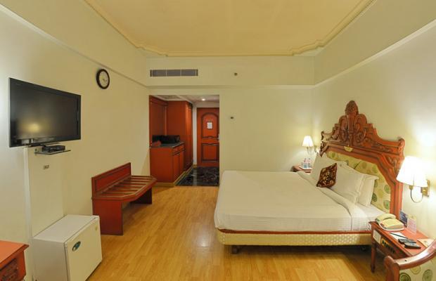 фото отеля Ambica Empire изображение №65