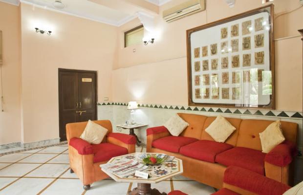 фото The Bagh Resort Bharatpur изображение №14