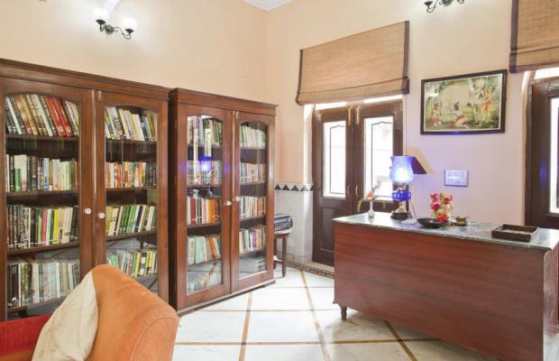 фото отеля The Bagh Resort Bharatpur изображение №13