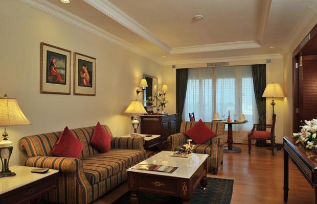 фотографии отеля My Fortune Chennai (ex. Sheraton Chola) изображение №15