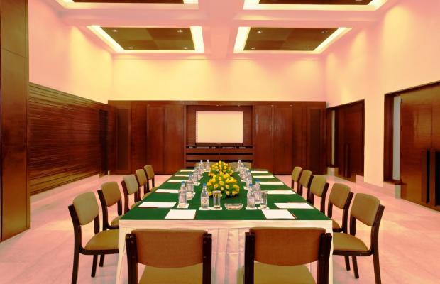 фотографии отеля Trident Agra изображение №43