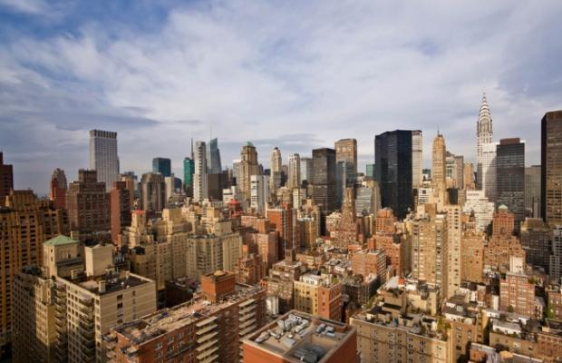 фотографии Dumont NYC-an Affinia hotel  изображение №4