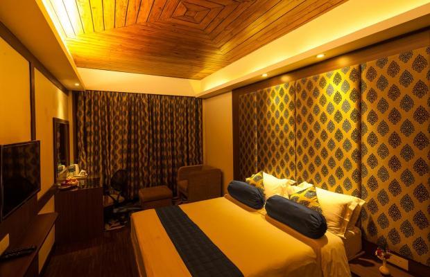 фото отеля Sinclairs Darjeeling изображение №29