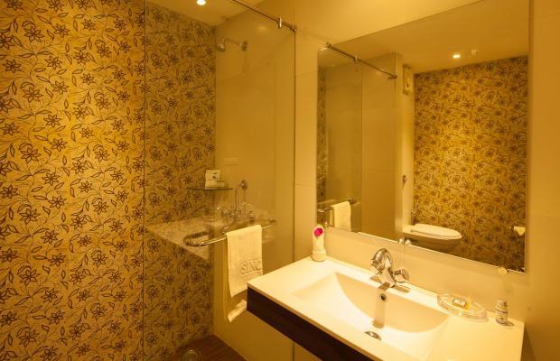 фото отеля Sinclairs Darjeeling изображение №21