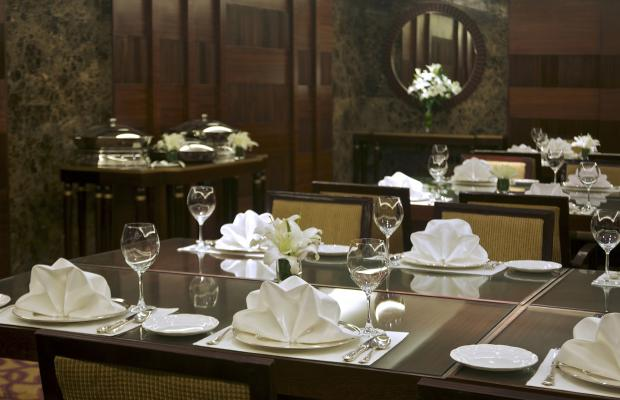 фотографии отеля Taj Coromandel изображение №15