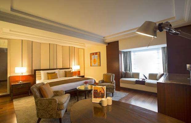 фото отеля Taj Coromandel изображение №13