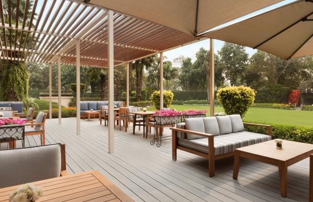 фото Shangri-La's Eros Hotel изображение №66