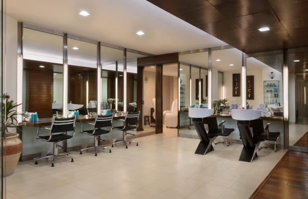фотографии отеля Shangri-La's Eros Hotel изображение №63