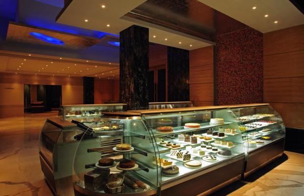 фото отеля Taj Club House (ex. Taj Mount Road) изображение №21