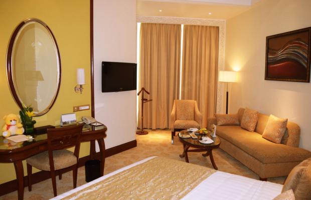 фото Shangri-La's Eros Hotel изображение №50