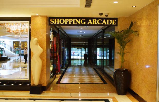 фотографии отеля Shangri-La's Eros Hotel изображение №27