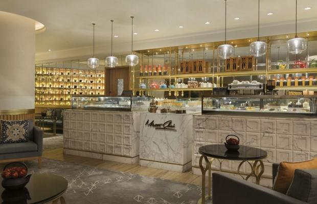 фото Shangri-La's Eros Hotel изображение №22