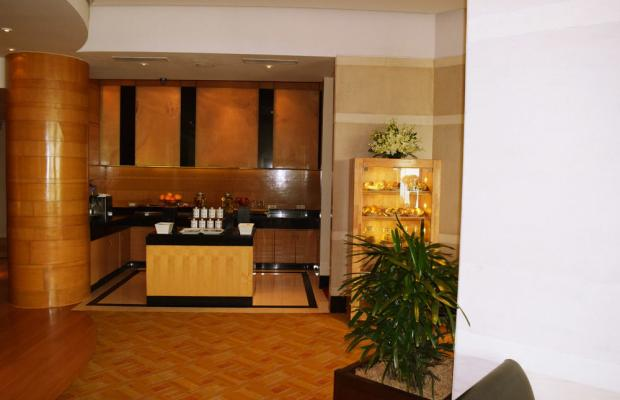 фото Shangri-La's Eros Hotel изображение №6