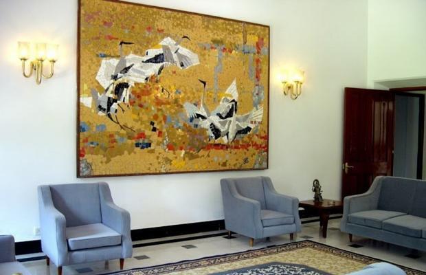 фото отеля Jayamahal Palace изображение №17