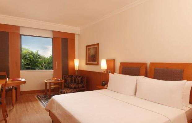 фотографии отеля The Trident Chennai изображение №27