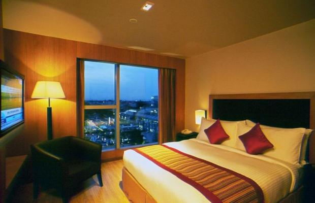 фото Svelte Hotel & Personal Suite изображение №18