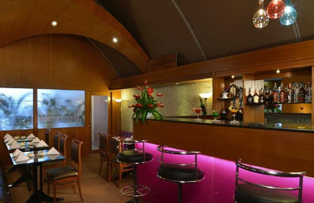 фото отеля JP Cordial изображение №9