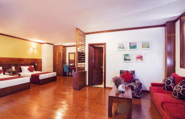 фото отеля Asian Ruby Park View Hotel изображение №17