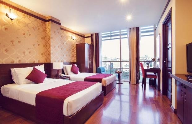 фото отеля Asian Ruby Park View Hotel изображение №9