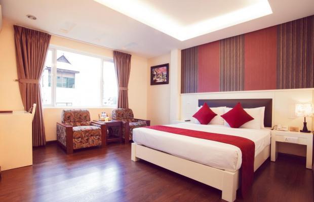 фотографии отеля Asian Ruby Centre Point Hotel изображение №11