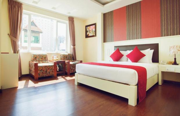 фото отеля Asian Ruby Centre Point Hotel изображение №9