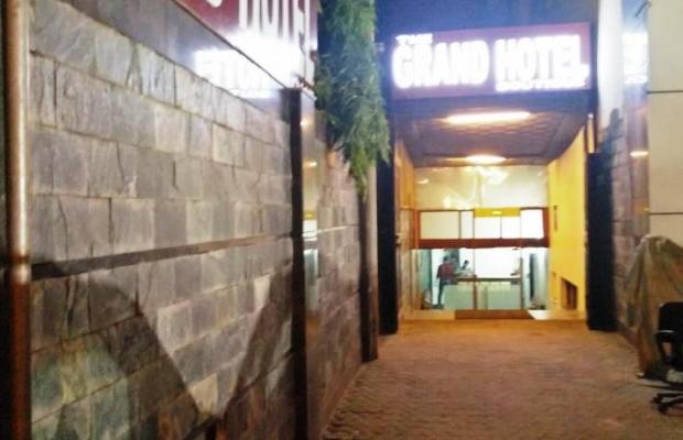 фото отеля The Grand Boutique (ex. ParkLand Kailash Colony) изображение №17