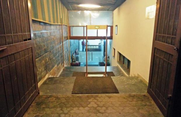 фотографии The Grand Boutique (ex. ParkLand Kailash Colony) изображение №16